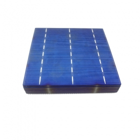MISOL 10 pcs 4.14W POLY Cell 6x6 for DIY solar panel, polycrystalline cell, solar cell